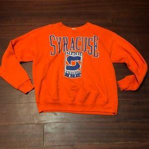 Vintage Syracuse Sweatshirt